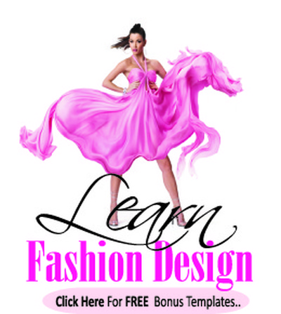 Learn Fashion Designing